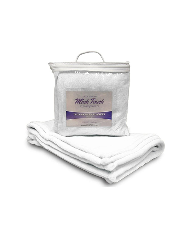8722 Alpine Fleece Pure White