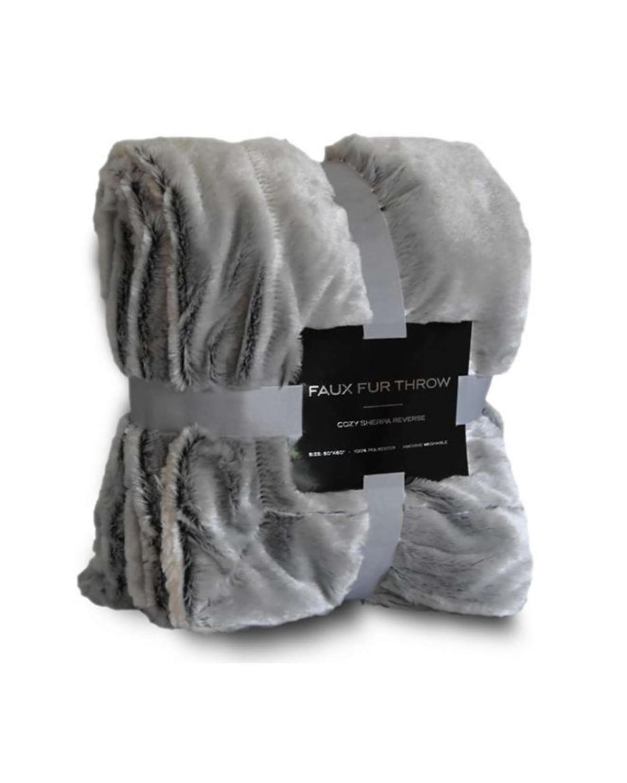 8730 Alpine Fleece One Size