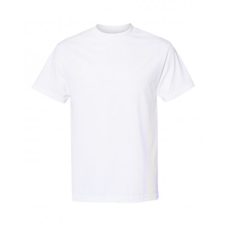 1301 ALSTYLE 1301 Classic T-Shirt WHITE