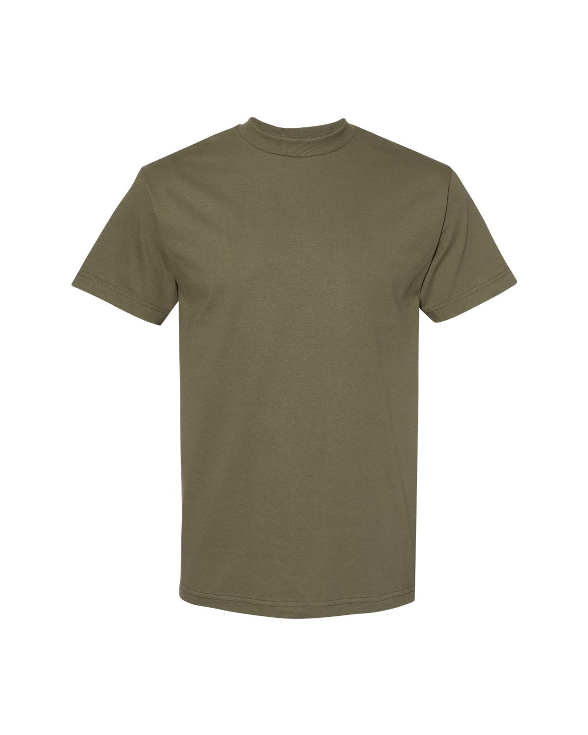 1301 Alstyle MILITARY GREEN