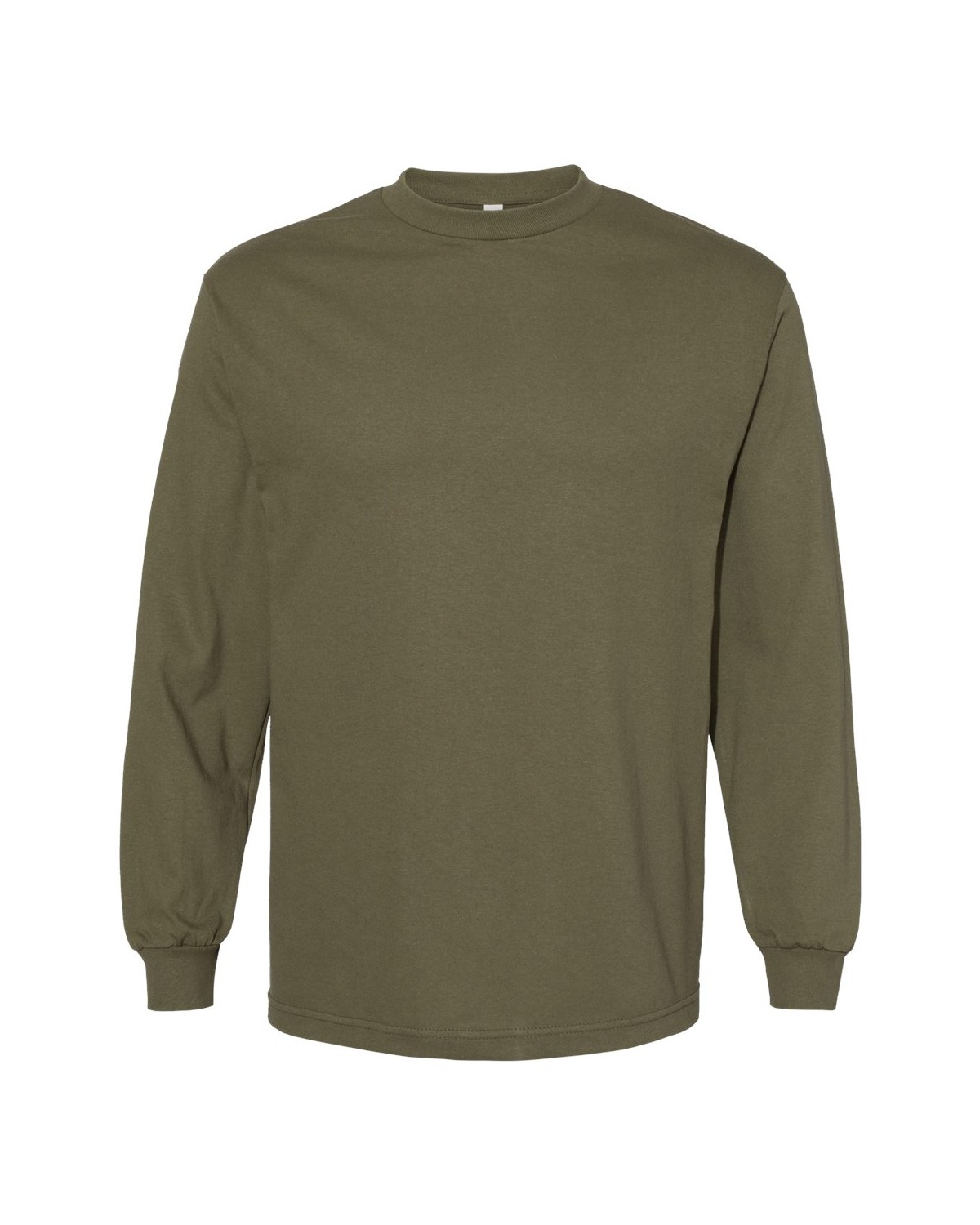 1304 Alstyle MILITARY GREEN