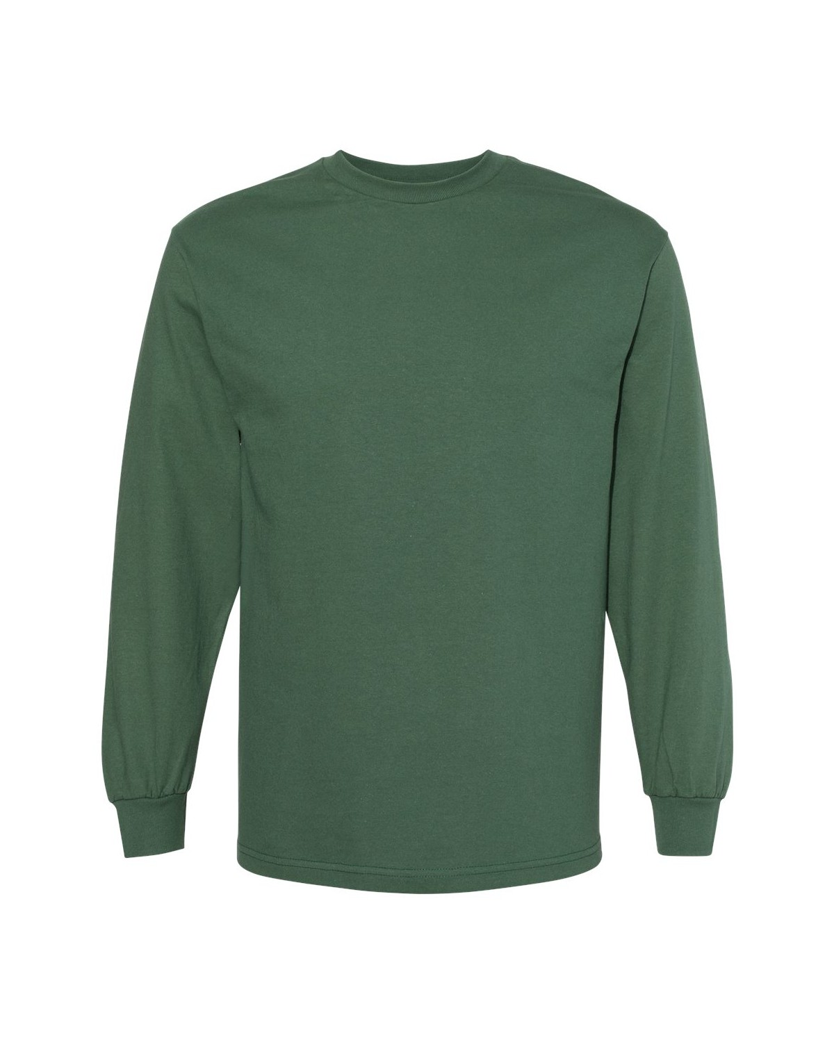 1304 Alstyle FOREST GREEN