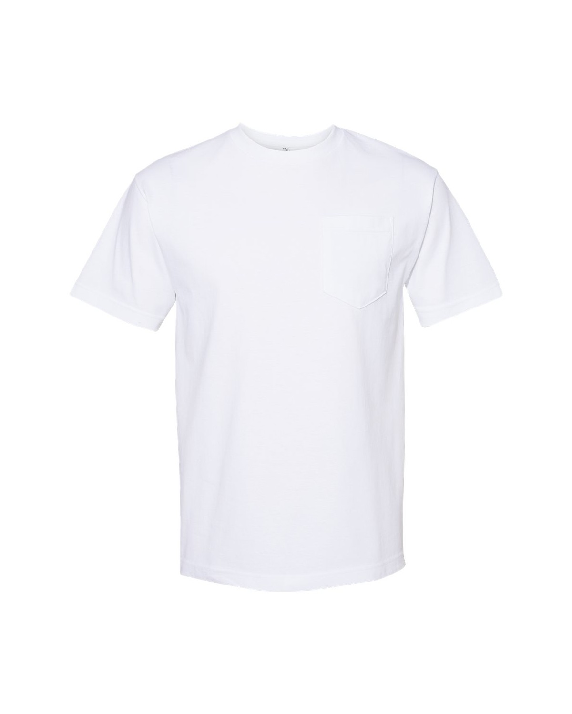1305 Alstyle WHITE