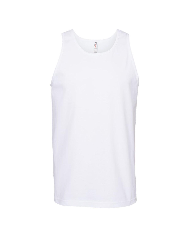 1307 Alstyle WHITE