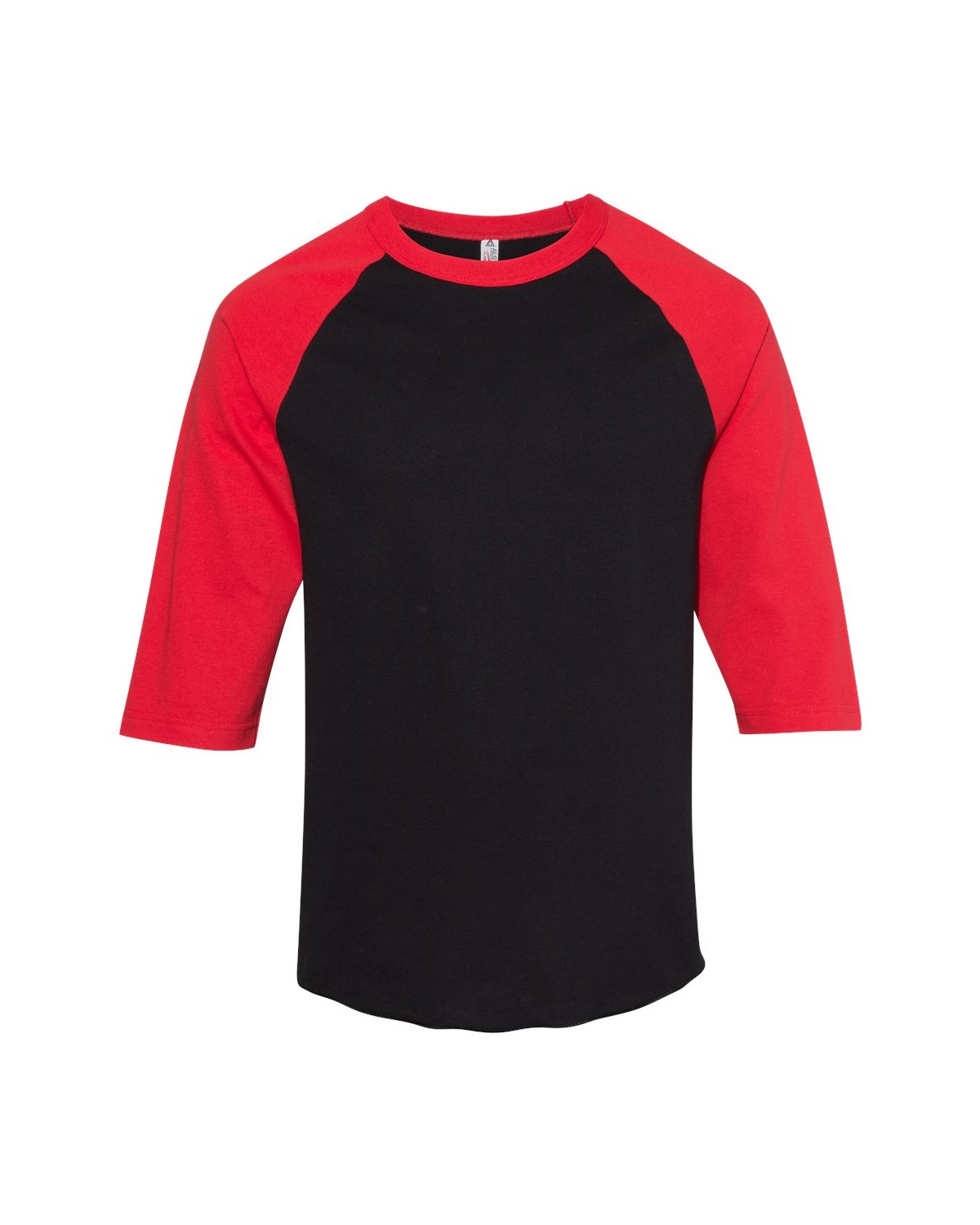 1334 Alstyle BLACK/ RED