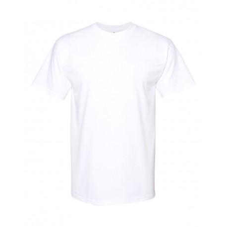 1701 ALSTYLE 1701 Premium T-Shirt WHITE