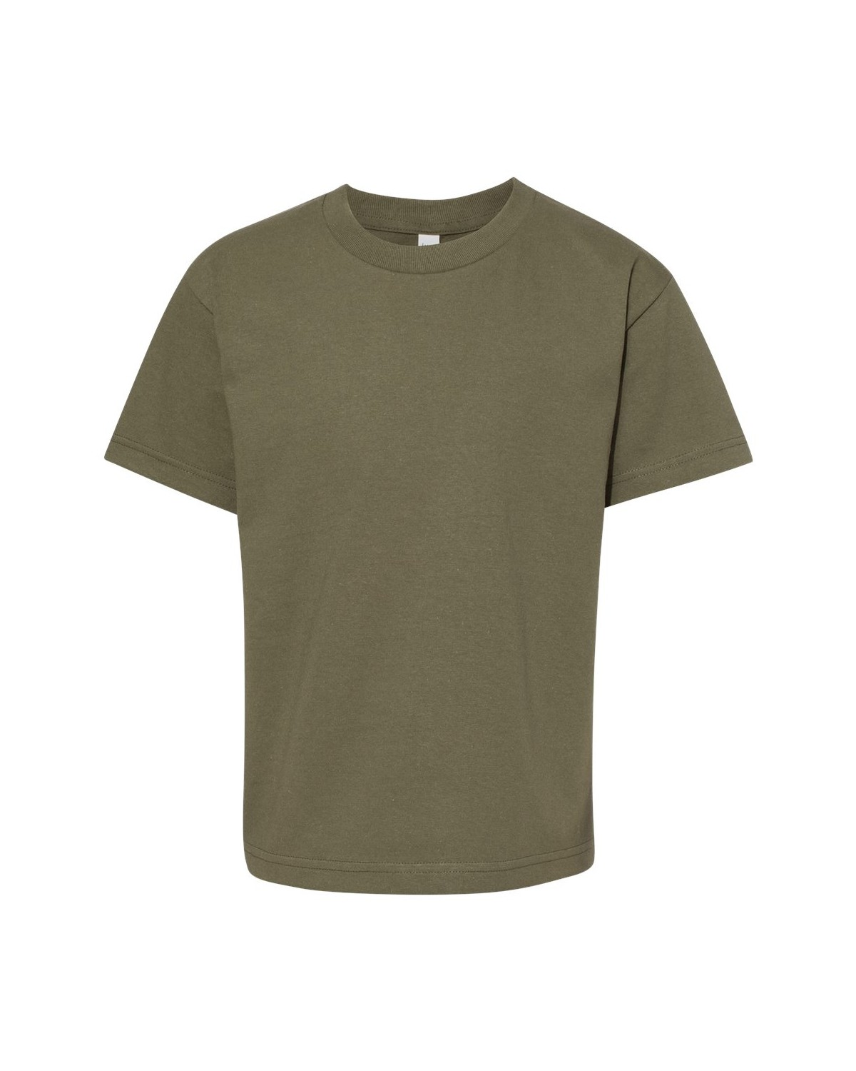 3381 Alstyle MILITARY GREEN