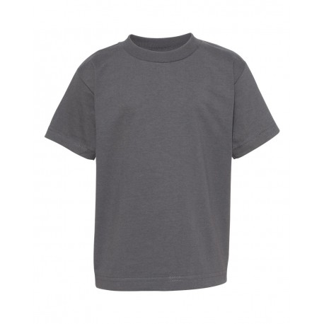 3383 ALSTYLE 3383 Juvy Classic T-Shirt CHARCOAL