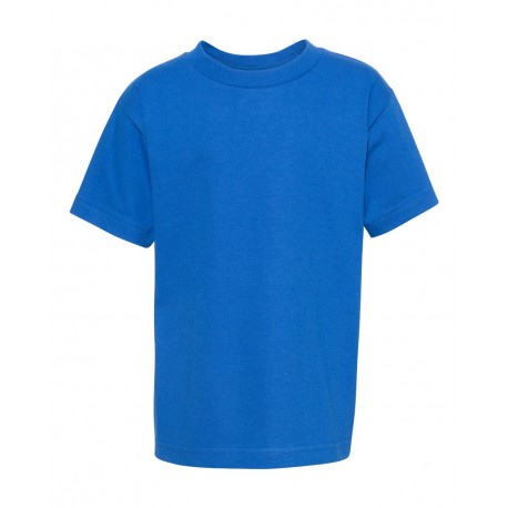 3383 ALSTYLE 3383 Juvy Classic T-Shirt ROYAL