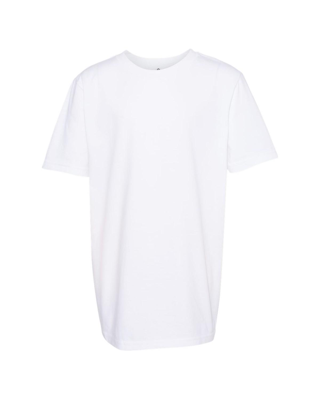 5081 Alstyle WHITE