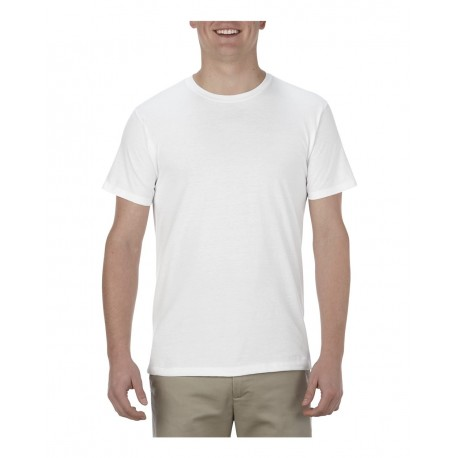5301N ALSTYLE 5301N Ultimate T-Shirt WHITE