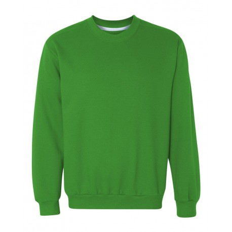 71000 Anvil 71000 Crewneck Sweatshirt GREEN APPLE