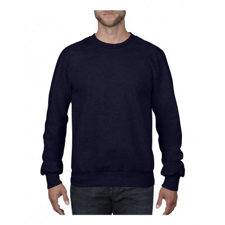 72000 Anvil 72000 French Terry Sweatshirt NAVY