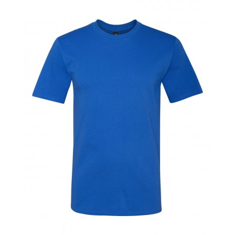 780 Anvil 780 Midweight T-Shirt ROYAL BLUE