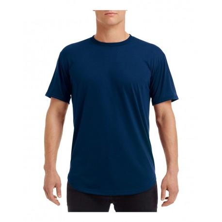 900C Anvil 900C Curve T-Shirt NAVY