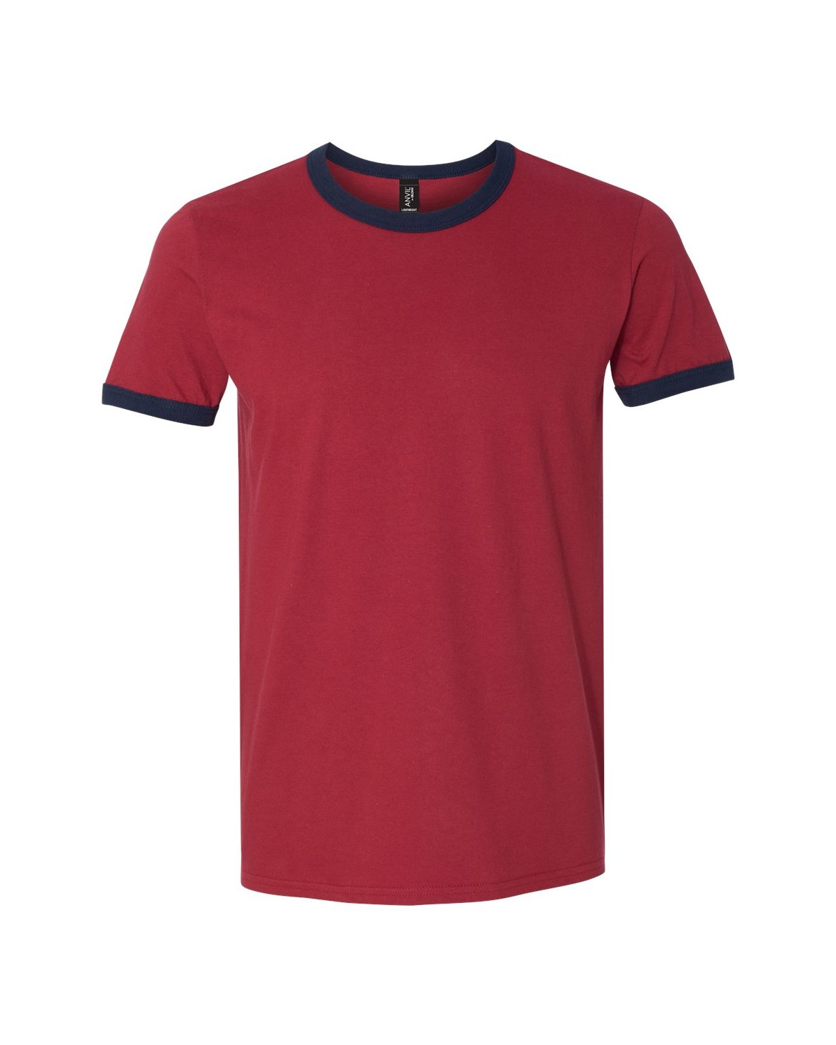 988 Anvil Independence Red/ Navy