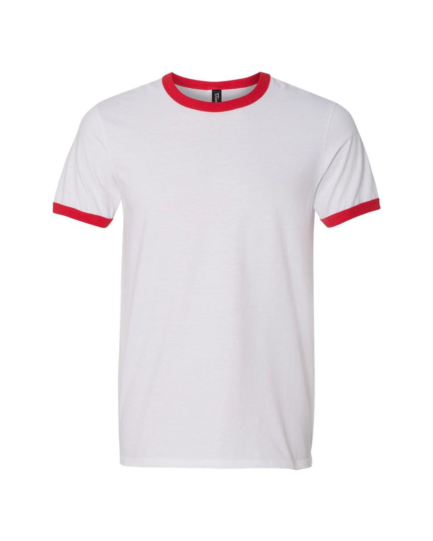 988 Anvil WHITE/ RED