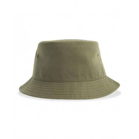 GEOB Atlantis Headwear GEOB Geo Sustainable Bucket Olive (Oliva)
