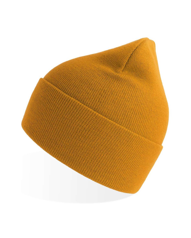 PURB Atlantis Headwear Mustard Yellow (Mostarda)