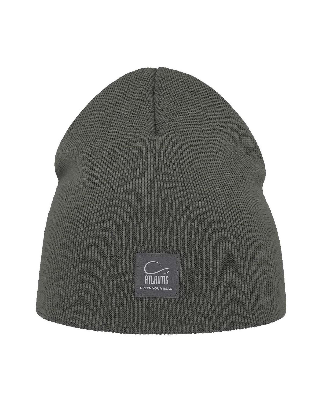 RECB Atlantis Headwear Dark Grey (Grigio Scuro)