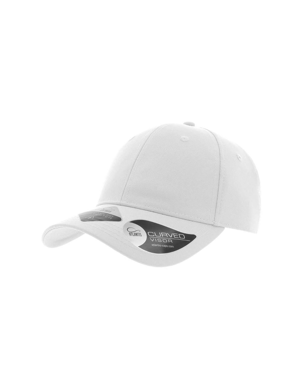 RECC Atlantis Headwear White (Bianco)
