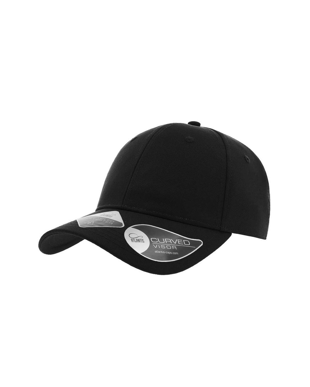 RECC Atlantis Headwear Black (Nero)