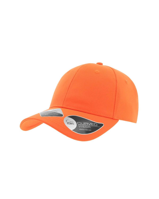 RECC Atlantis Headwear Orange (Arancio)