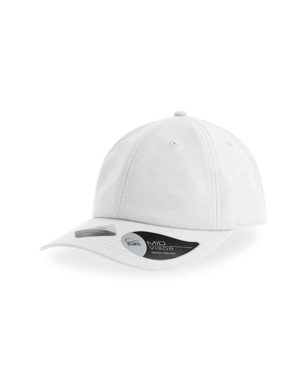 REFE Atlantis Headwear White (Bianco)