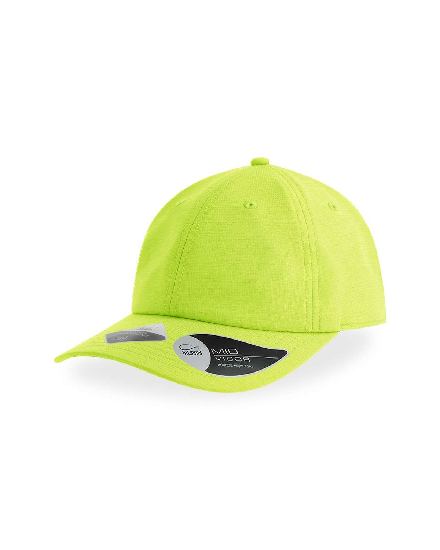 REFE Atlantis Headwear Green Fluorescent (Verde Fluo)
