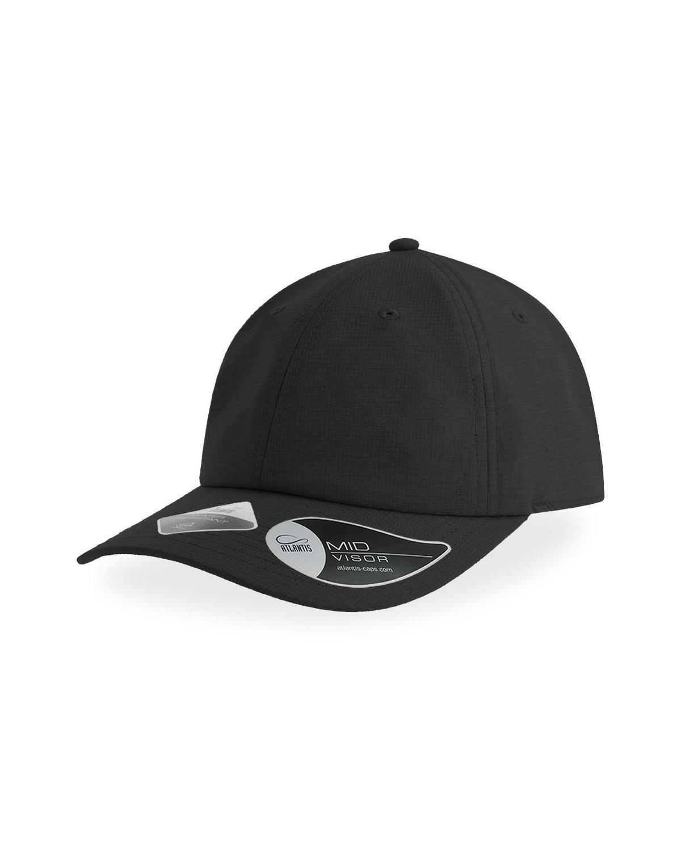 REFE Atlantis Headwear Black (Nero)
