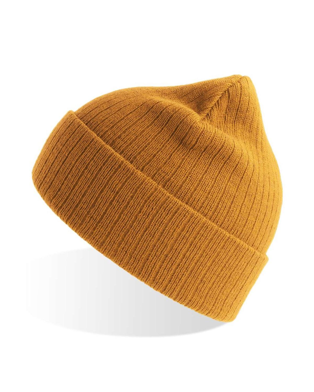 RIOB Atlantis Headwear Mustard Yellow (Mostarda)