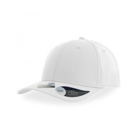 SANC Atlantis Headwear SANC Sand Sustainable Performance Cap White (Bianco)