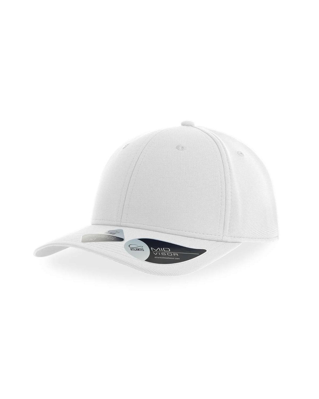 SANC Atlantis Headwear White (Bianco)