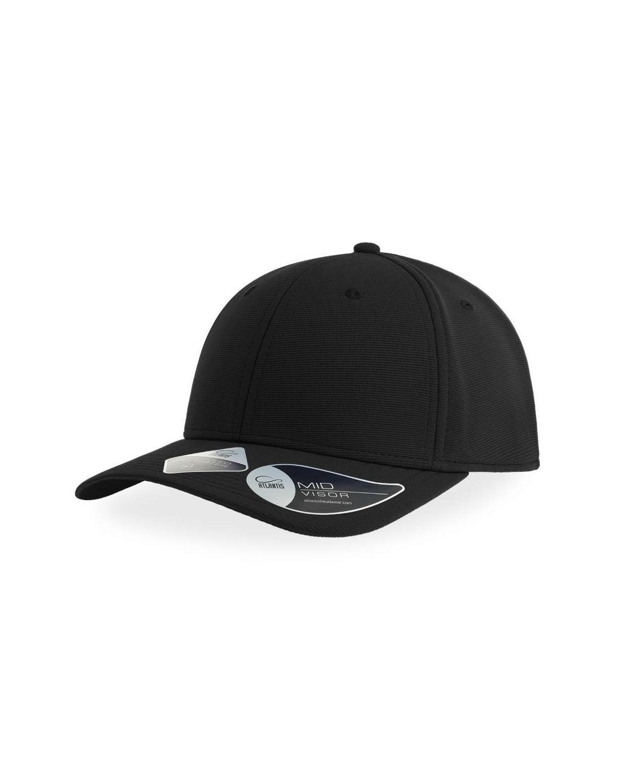 SANC Atlantis Headwear Black (Nero)