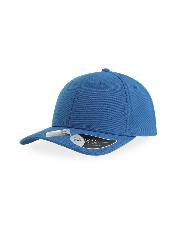 SANC Atlantis Headwear Royal (Reale)
