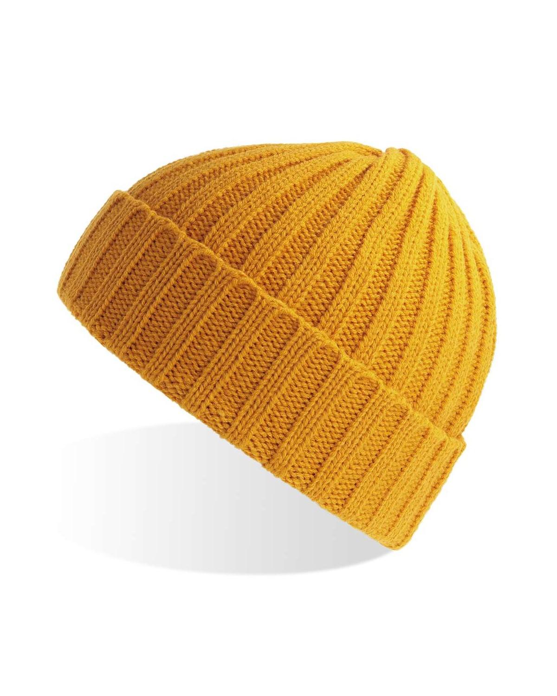 SHOB Atlantis Headwear Mustard Yellow (Mostarda)