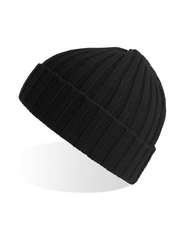SHOB Atlantis Headwear Black (Nero)