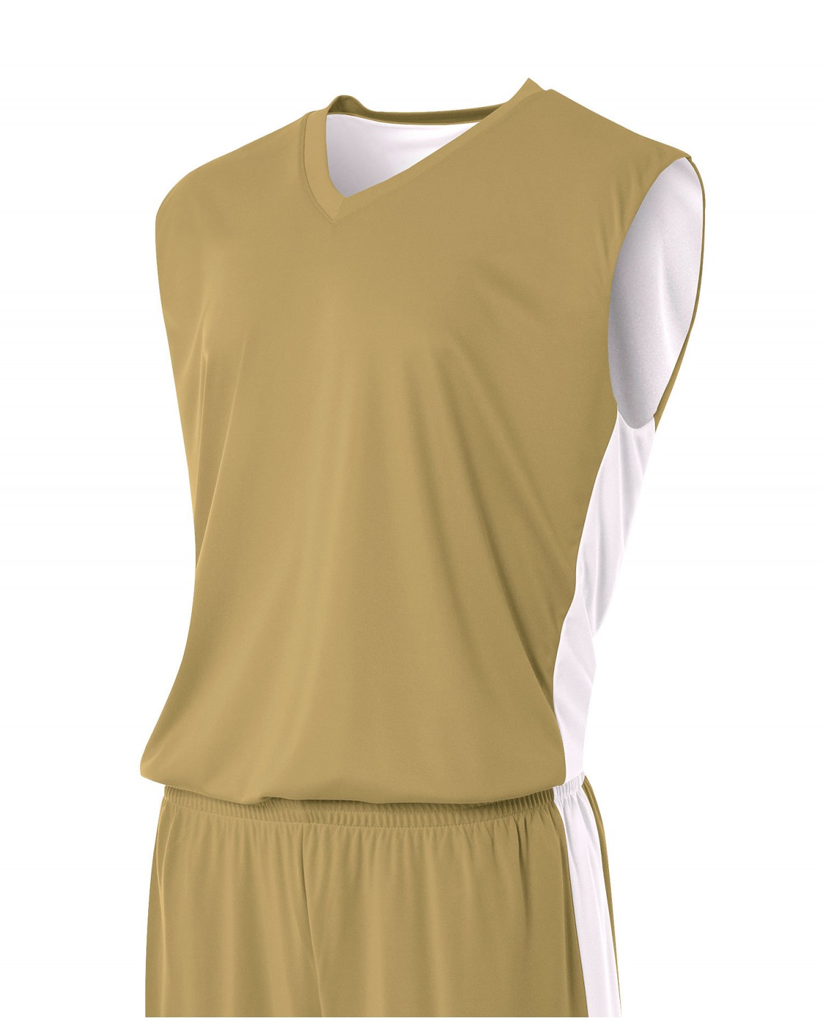 56REVY Alleson Athletic Royal/Light Gold