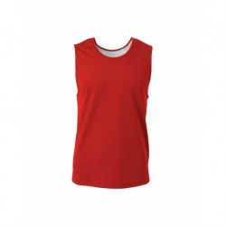 A4 A4NB2382 Youth Reversible Basketball