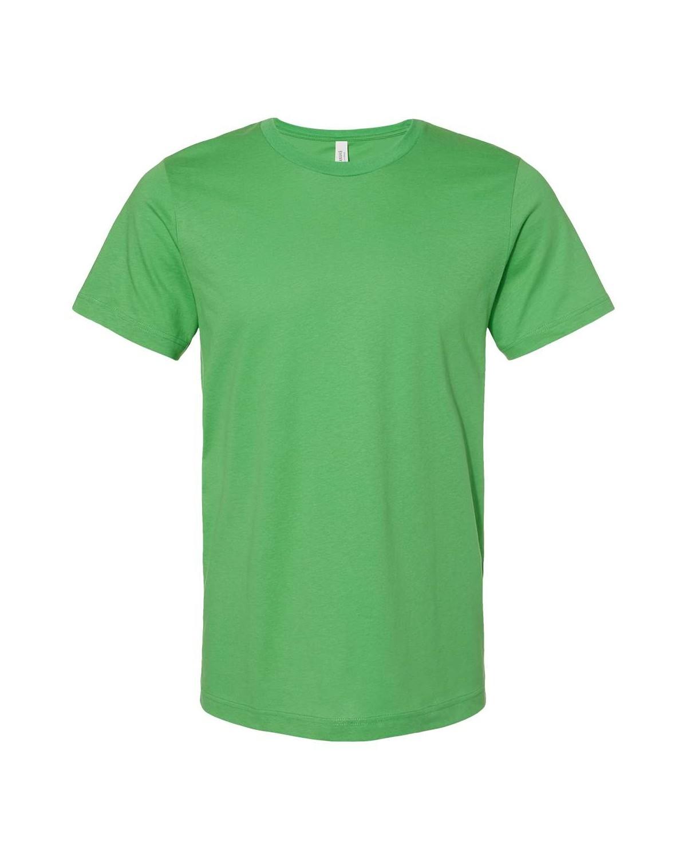 3001 Bella + Canvas Synthetic Green