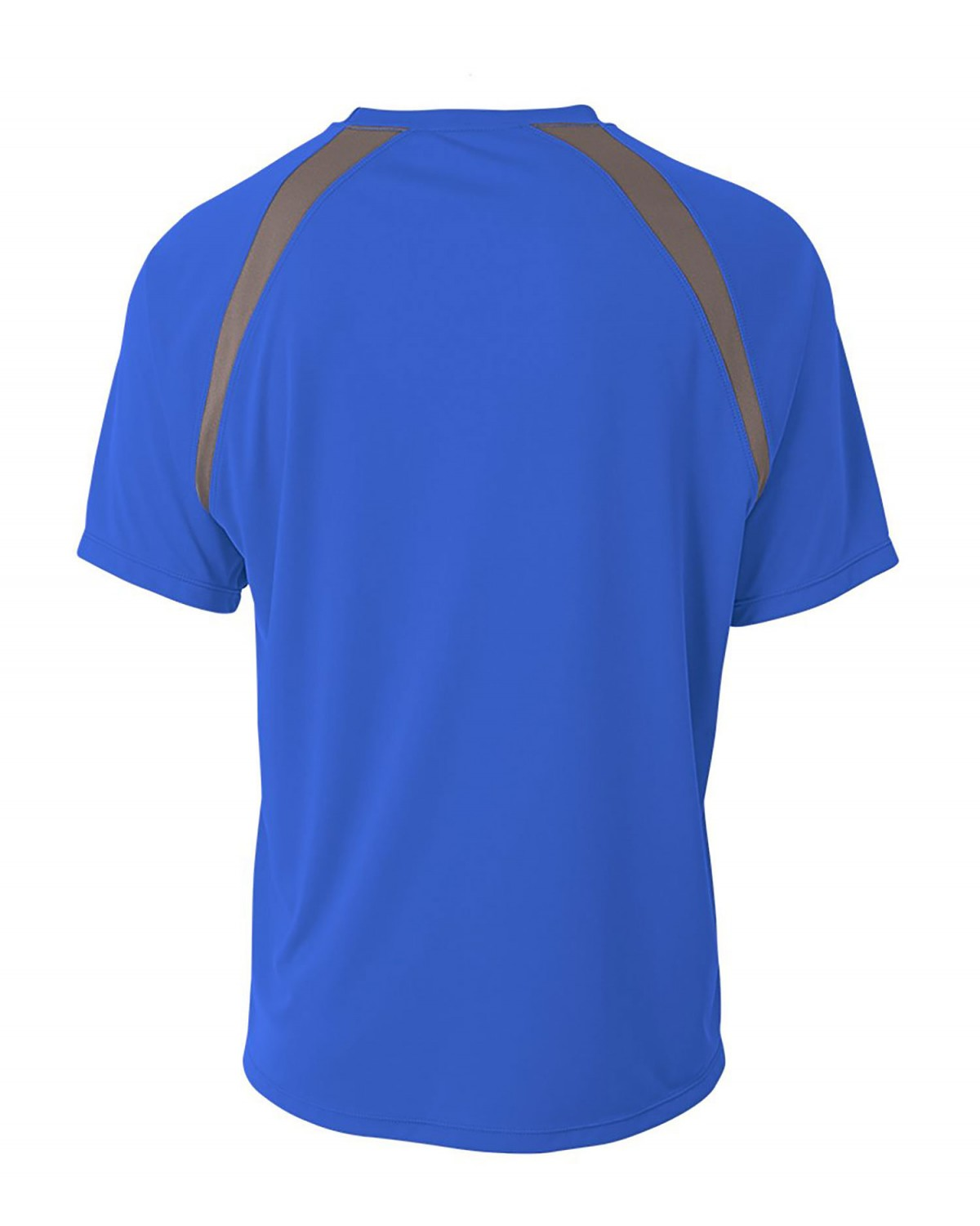 605WLBY Alleson Athletic WHITE/ROYAL
