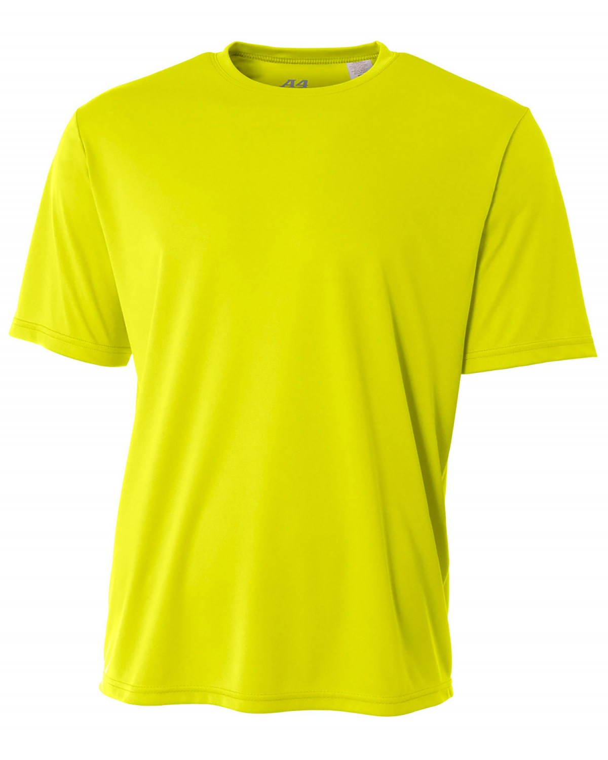 A4N3142 A4 SAFETY YELLOW