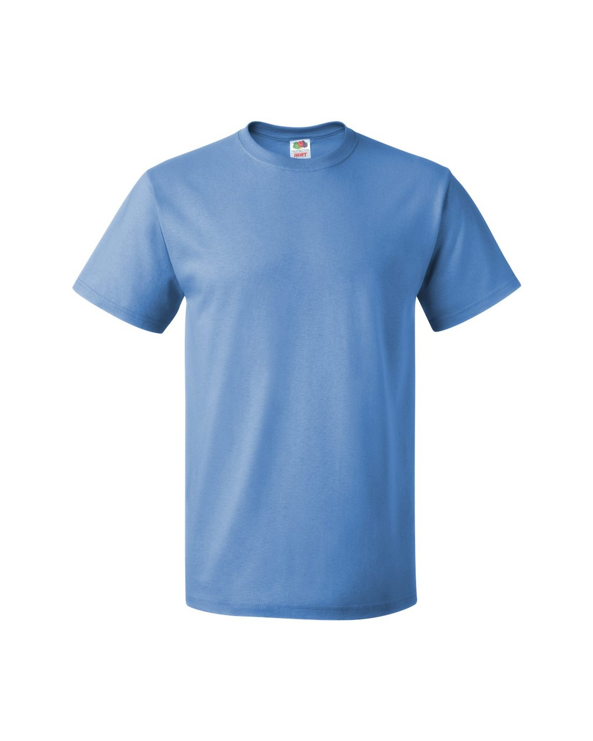 3930R Fruit of the Loom COLUMBIA BLUE