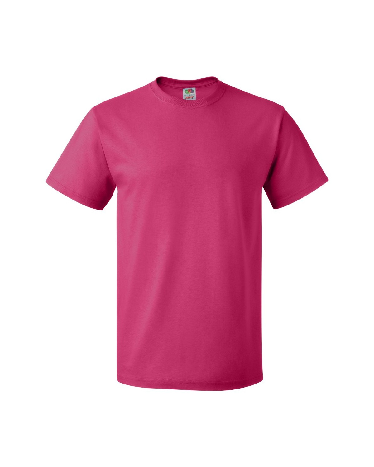 3930R Fruit of the Loom CYBER PINK