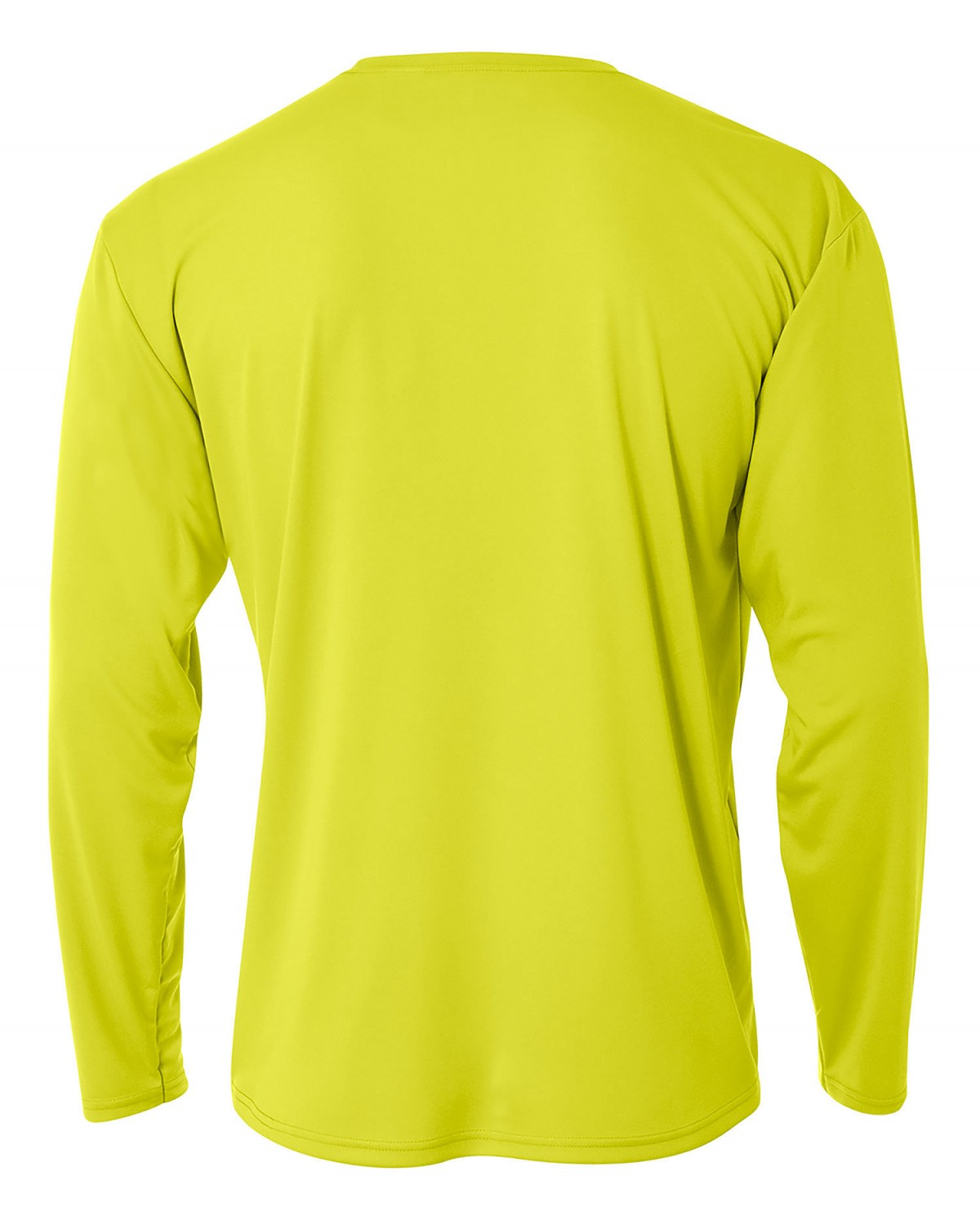 A4N3165 A4 SAFETY YELLOW