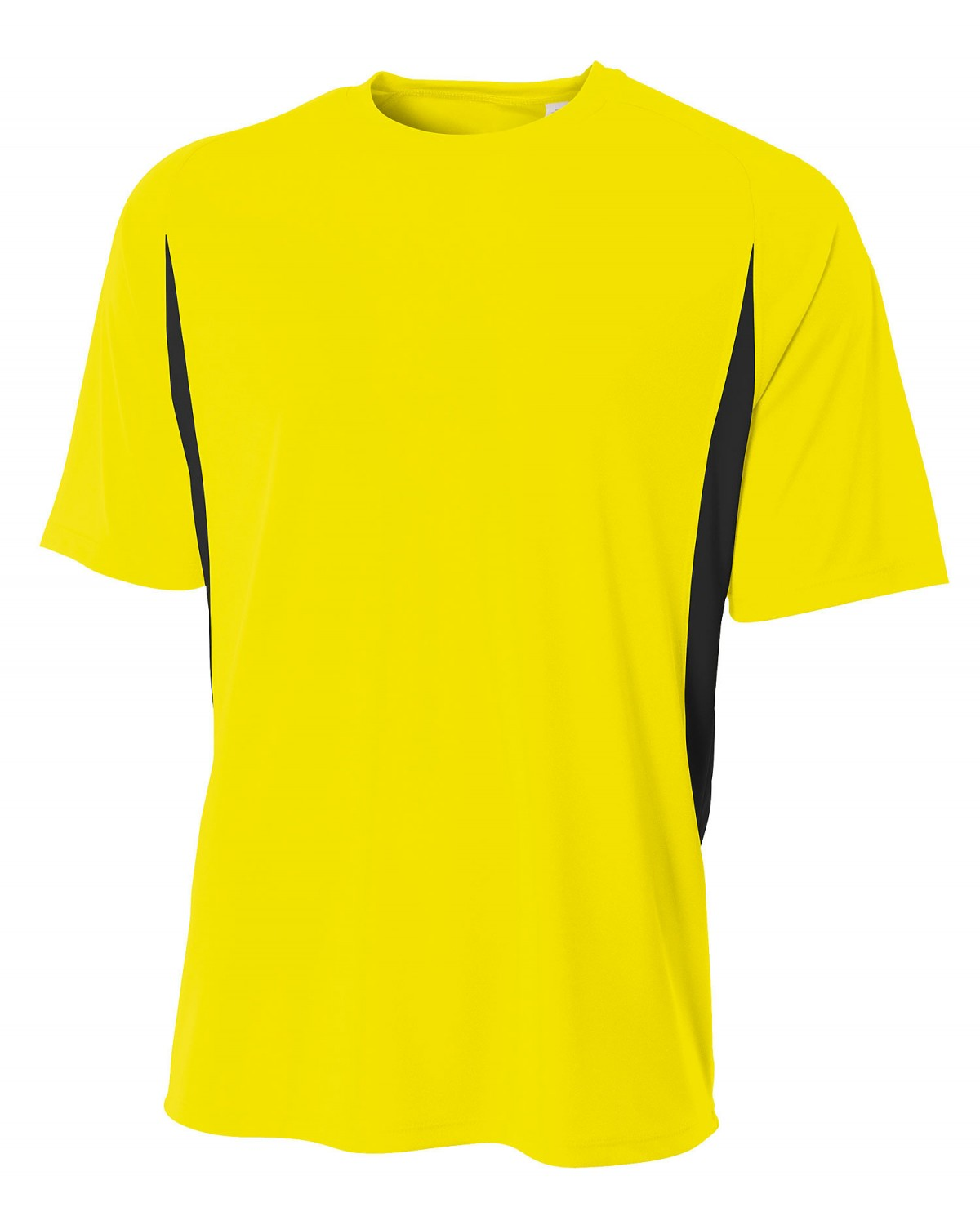 A4N3181 A4 Safety Yellow/Black