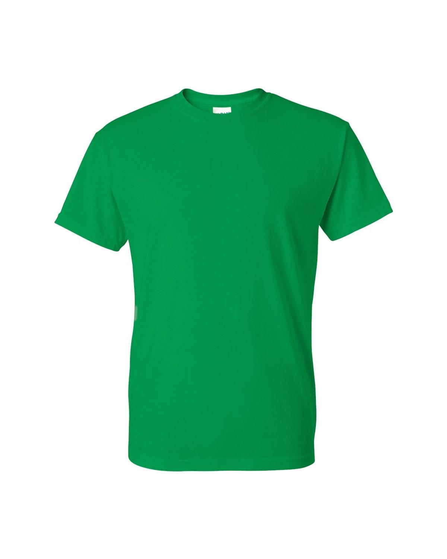 8000 Gildan IRISH GREEN