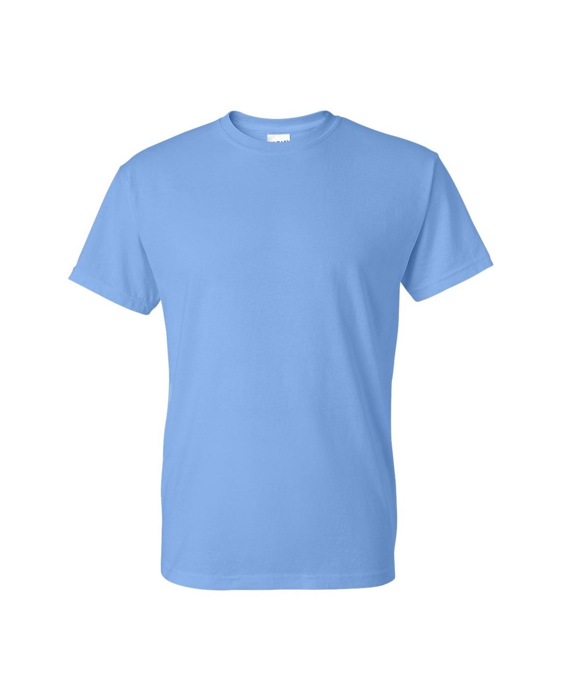 8000 Gildan CAROLINA BLUE