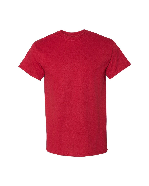 8000 Gildan Sport Scarlet Red