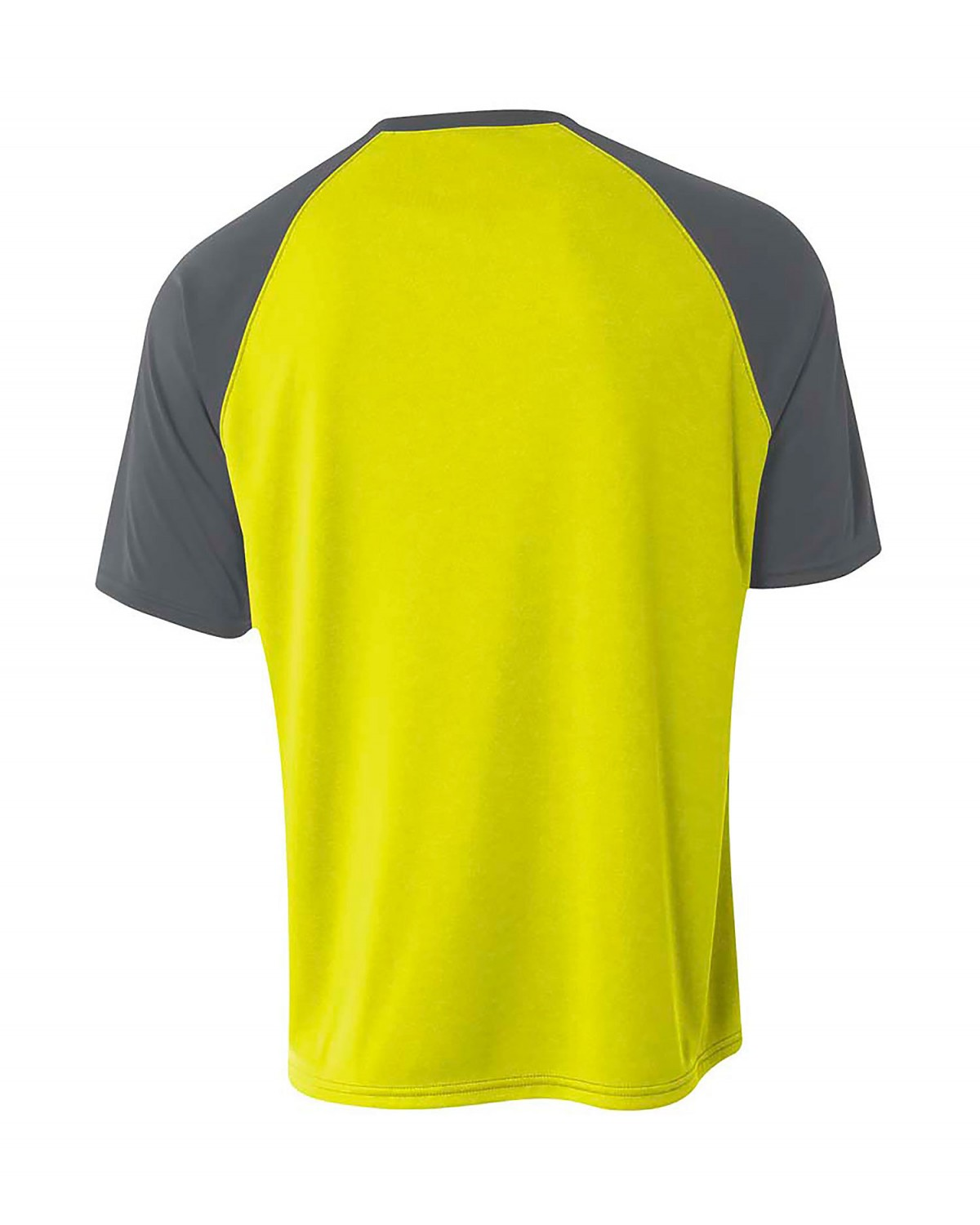 A4N3373 A4 Safety Yellow/Graphite
